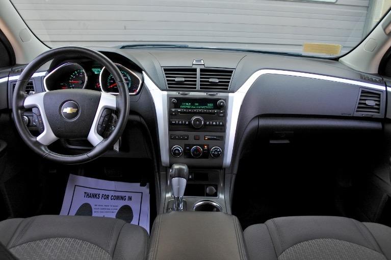 Used 2012 Chevrolet Traverse AWD 4dr LT w/1LT Used 2012 Chevrolet Traverse AWD 4dr LT w/1LT for sale  at Metro West Motorcars LLC in Shrewsbury MA 9