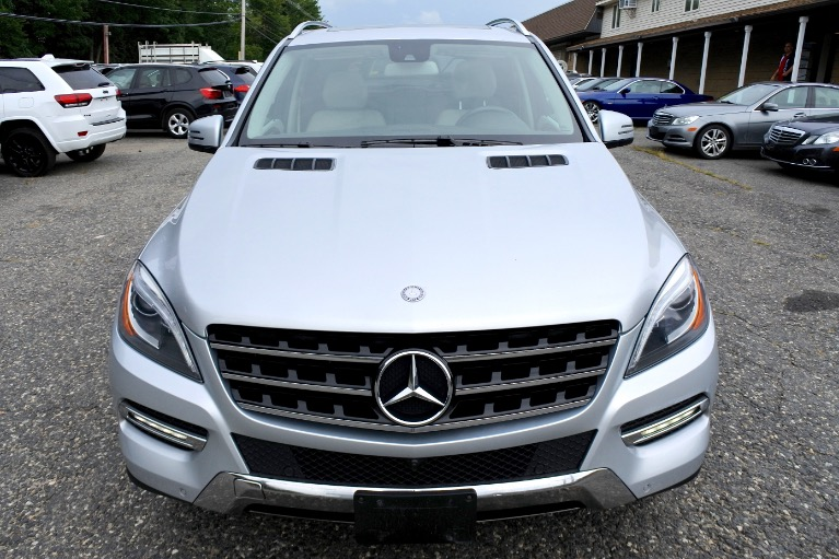 Used 2014 Mercedes-Benz M-class 4MATIC 4dr ML350 Used 2014 Mercedes-Benz M-class 4MATIC 4dr ML350 for sale  at Metro West Motorcars LLC in Shrewsbury MA 8