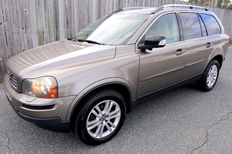 Used Used 2010 Volvo Xc90 3.2 AWD for sale $5,800 at Metro West Motorcars LLC in Shrewsbury MA
