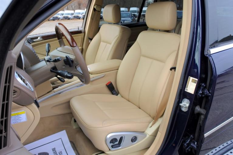 Used 2011 Mercedes-Benz GL-Class 4MATIC 4dr GL350 BlueTEC Used 2011 Mercedes-Benz GL-Class 4MATIC 4dr GL350 BlueTEC for sale  at Metro West Motorcars LLC in Shrewsbury MA 13