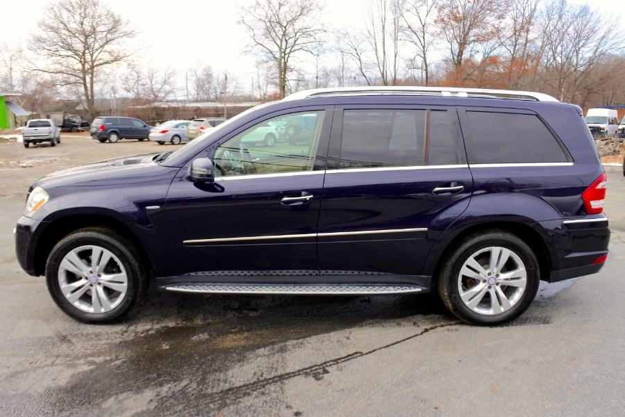 Used 2011 Mercedes-Benz GL-Class 4MATIC 4dr GL350 BlueTEC Used 2011 Mercedes-Benz GL-Class 4MATIC 4dr GL350 BlueTEC for sale  at Metro West Motorcars LLC in Shrewsbury MA 2