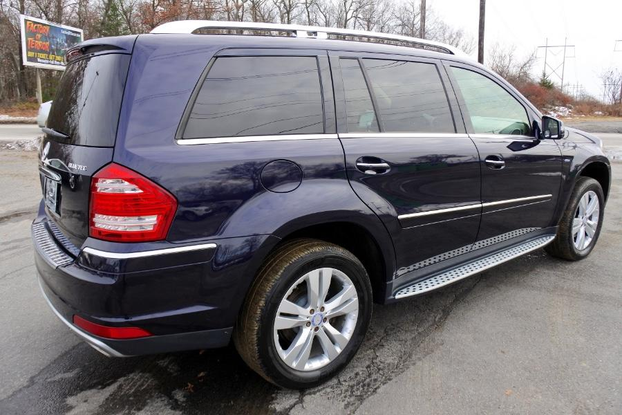 Used 2011 Mercedes-Benz GL-Class 4MATIC 4dr GL350 BlueTEC Used 2011 Mercedes-Benz GL-Class 4MATIC 4dr GL350 BlueTEC for sale  at Metro West Motorcars LLC in Shrewsbury MA 5
