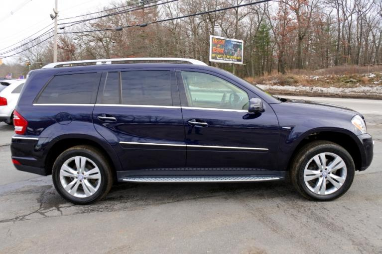 Used 2011 Mercedes-Benz GL-Class 4MATIC 4dr GL350 BlueTEC Used 2011 Mercedes-Benz GL-Class 4MATIC 4dr GL350 BlueTEC for sale  at Metro West Motorcars LLC in Shrewsbury MA 6