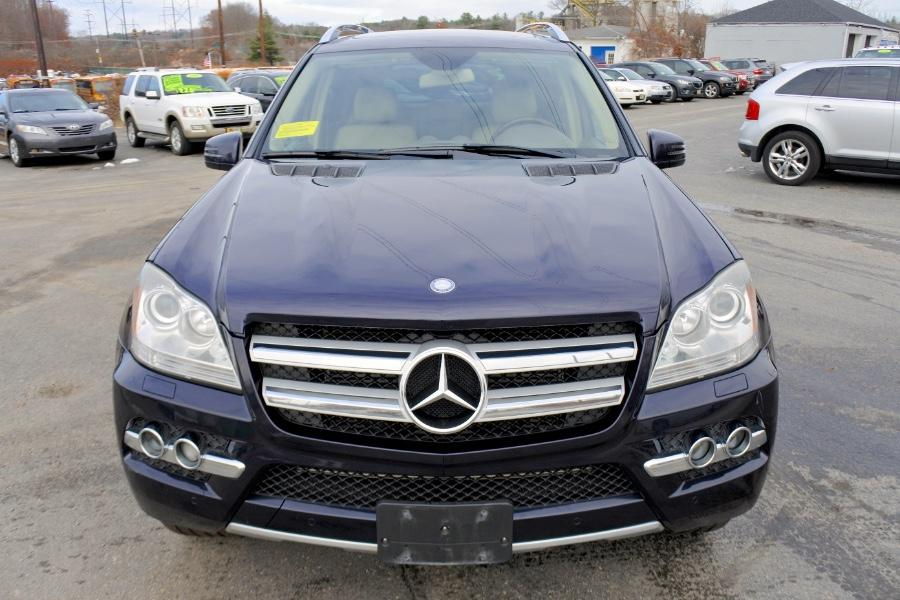 Used 2011 Mercedes-Benz GL-Class 4MATIC 4dr GL350 BlueTEC Used 2011 Mercedes-Benz GL-Class 4MATIC 4dr GL350 BlueTEC for sale  at Metro West Motorcars LLC in Shrewsbury MA 8
