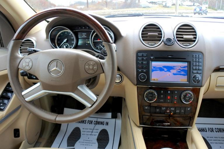 Used 2011 Mercedes-Benz GL-Class 4MATIC 4dr GL350 BlueTEC Used 2011 Mercedes-Benz GL-Class 4MATIC 4dr GL350 BlueTEC for sale  at Metro West Motorcars LLC in Shrewsbury MA 9