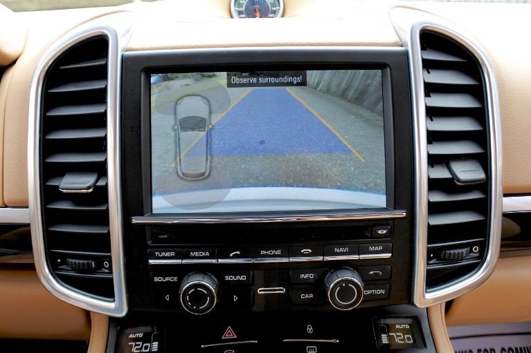 Used 2012 Porsche Cayenne AWD 4dr S Hybrid Used 2012 Porsche Cayenne AWD 4dr S Hybrid for sale  at Metro West Motorcars LLC in Shrewsbury MA 12
