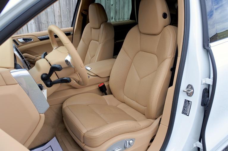 Used 2012 Porsche Cayenne AWD 4dr S Hybrid Used 2012 Porsche Cayenne AWD 4dr S Hybrid for sale  at Metro West Motorcars LLC in Shrewsbury MA 15