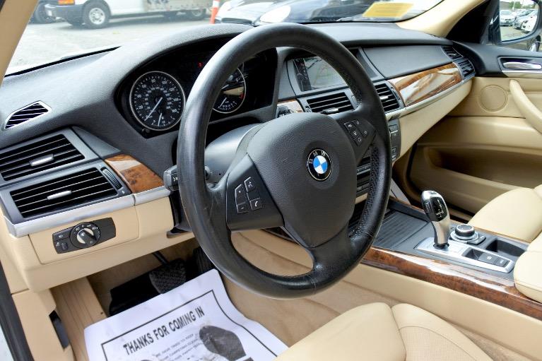 Used 2013 BMW X5 AWD 4dr xDrive35i Premium Used 2013 BMW X5 AWD 4dr xDrive35i Premium for sale  at Metro West Motorcars LLC in Shrewsbury MA 13