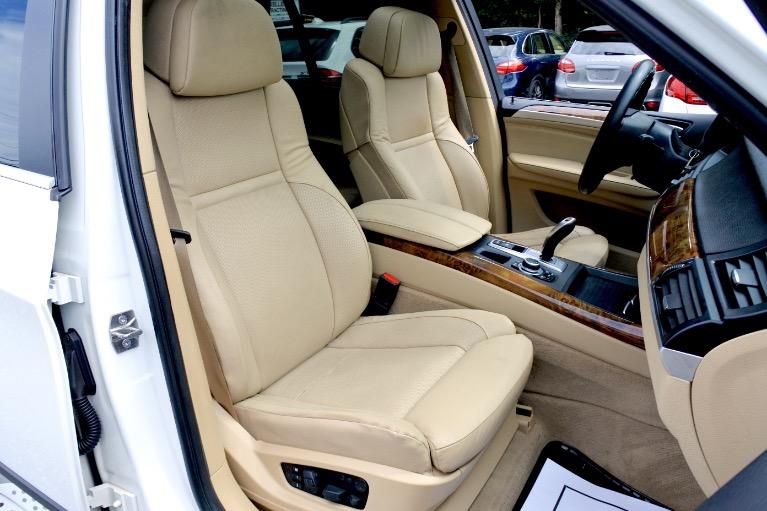 Used 2013 BMW X5 AWD 4dr xDrive35i Premium Used 2013 BMW X5 AWD 4dr xDrive35i Premium for sale  at Metro West Motorcars LLC in Shrewsbury MA 19
