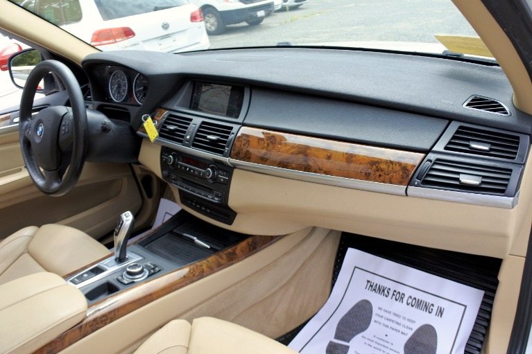 Used 2013 BMW X5 AWD 4dr xDrive35i Premium Used 2013 BMW X5 AWD 4dr xDrive35i Premium for sale  at Metro West Motorcars LLC in Shrewsbury MA 20