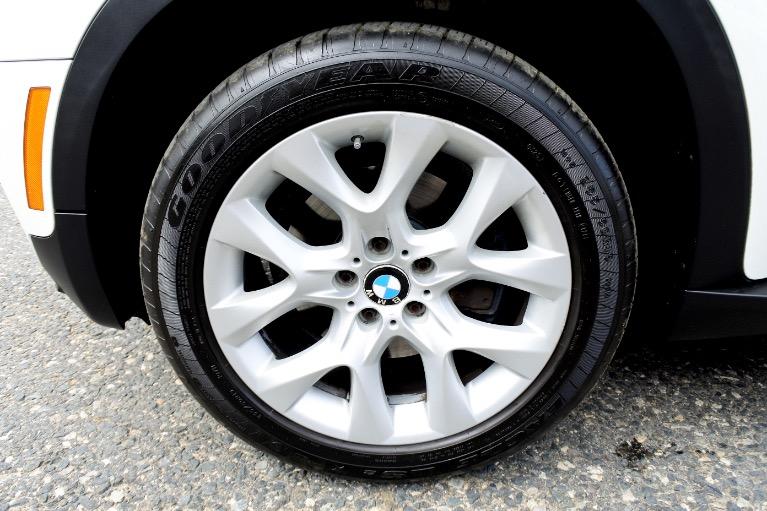 Used 2013 BMW X5 AWD 4dr xDrive35i Premium Used 2013 BMW X5 AWD 4dr xDrive35i Premium for sale  at Metro West Motorcars LLC in Shrewsbury MA 21