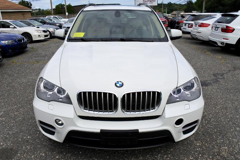 Used 2013 BMW X5 AWD 4dr xDrive35i Premium Used 2013 BMW X5 AWD 4dr xDrive35i Premium for sale  at Metro West Motorcars LLC in Shrewsbury MA 8