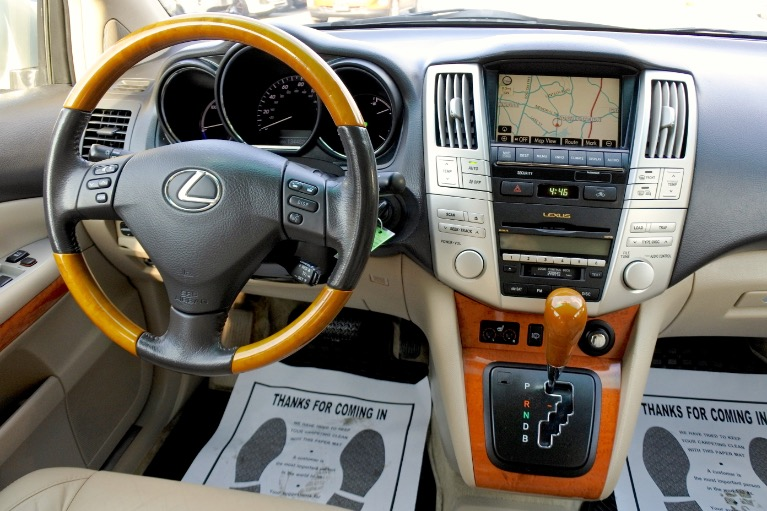 Used 2008 Lexus Rx 400h AWD 4dr Hybrid Used 2008 Lexus Rx 400h AWD 4dr Hybrid for sale  at Metro West Motorcars LLC in Shrewsbury MA 10
