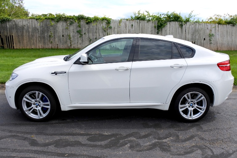 Used 2014 BMW X6 m AWD 4dr Used 2014 BMW X6 m AWD 4dr for sale  at Metro West Motorcars LLC in Shrewsbury MA 2