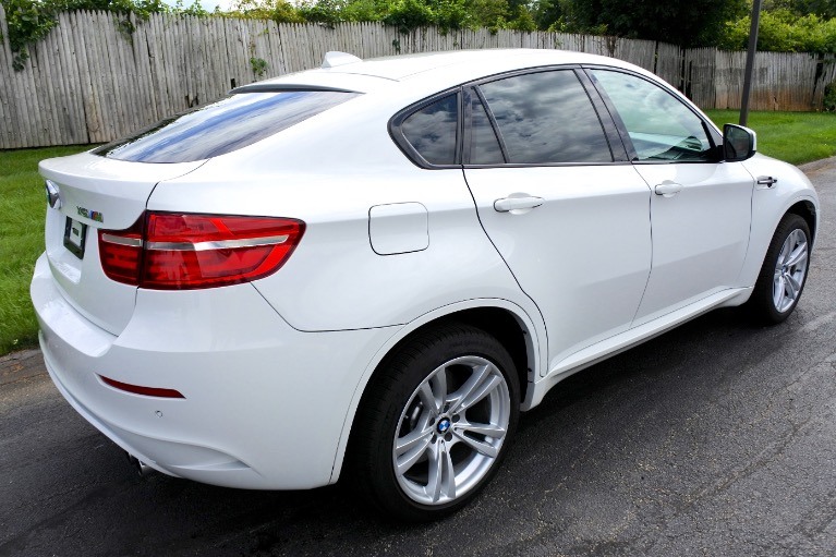 Used 2014 BMW X6 m AWD 4dr Used 2014 BMW X6 m AWD 4dr for sale  at Metro West Motorcars LLC in Shrewsbury MA 5