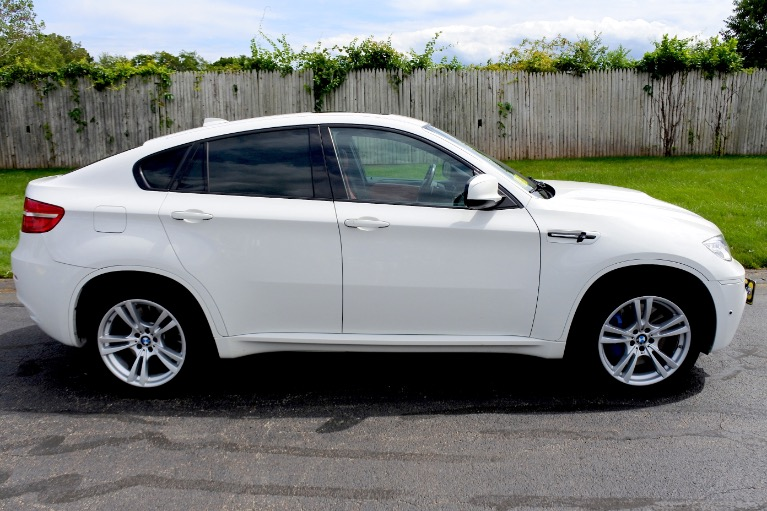 Used 2014 BMW X6 m AWD 4dr Used 2014 BMW X6 m AWD 4dr for sale  at Metro West Motorcars LLC in Shrewsbury MA 6