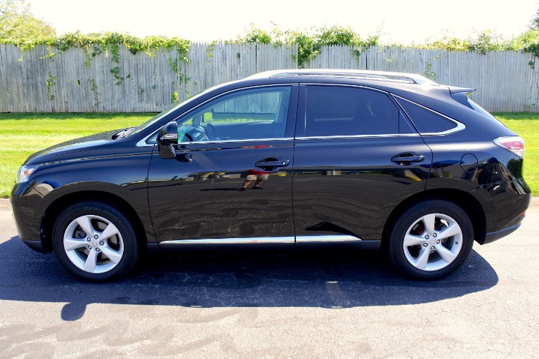 Used 2013 Lexus Rx 350 AWD 4dr Used 2013 Lexus Rx 350 AWD 4dr for sale  at Metro West Motorcars LLC in Shrewsbury MA 2