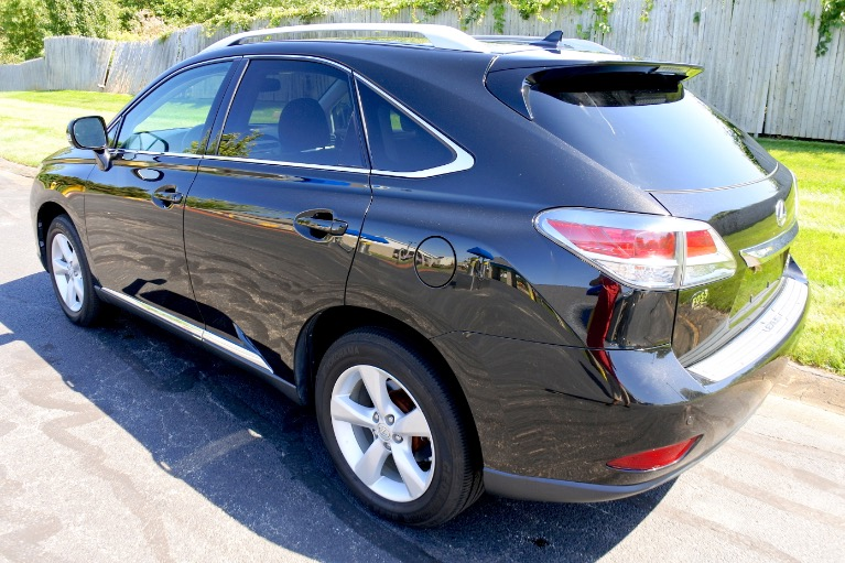 Used 2013 Lexus Rx 350 AWD 4dr Used 2013 Lexus Rx 350 AWD 4dr for sale  at Metro West Motorcars LLC in Shrewsbury MA 3