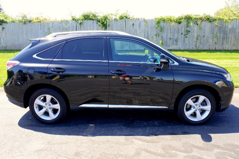 Used 2013 Lexus Rx 350 AWD 4dr Used 2013 Lexus Rx 350 AWD 4dr for sale  at Metro West Motorcars LLC in Shrewsbury MA 6
