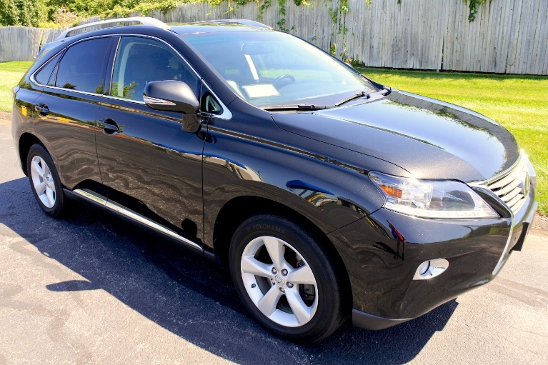 Used 2013 Lexus Rx 350 AWD 4dr Used 2013 Lexus Rx 350 AWD 4dr for sale  at Metro West Motorcars LLC in Shrewsbury MA 7