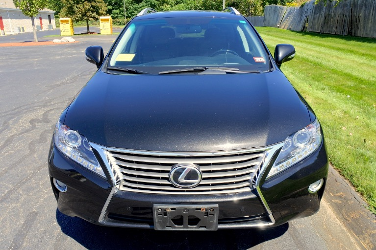 Used 2013 Lexus Rx 350 AWD 4dr Used 2013 Lexus Rx 350 AWD 4dr for sale  at Metro West Motorcars LLC in Shrewsbury MA 8