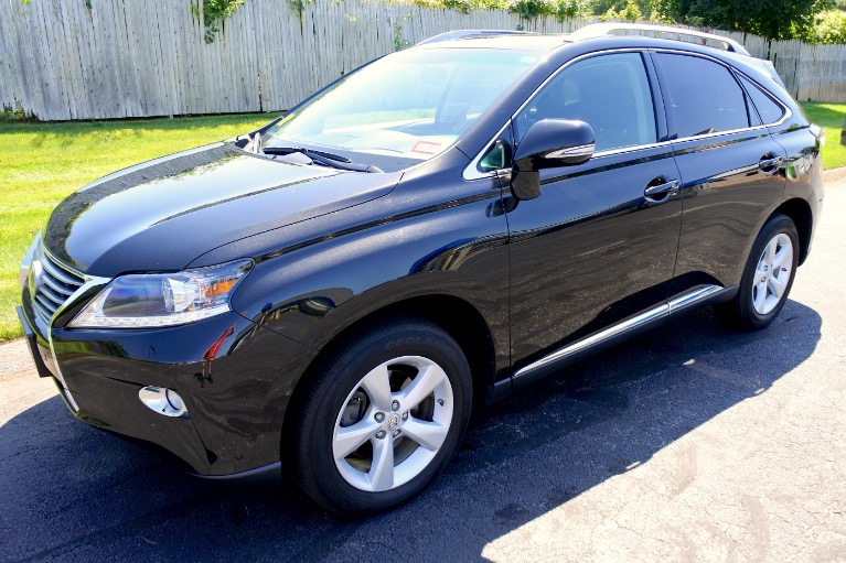 Used 2013 Lexus Rx 350 AWD 4dr Used 2013 Lexus Rx 350 AWD 4dr for sale  at Metro West Motorcars LLC in Shrewsbury MA 1