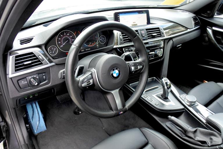 Used 2018 BMW 3 Series 340i xDrive Sedan South Africa Used 2018 BMW 3 Series 340i xDrive Sedan South Africa for sale  at Metro West Motorcars LLC in Shrewsbury MA 13