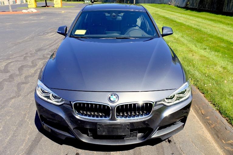 Used 2018 BMW 3 Series 340i xDrive Sedan South Africa Used 2018 BMW 3 Series 340i xDrive Sedan South Africa for sale  at Metro West Motorcars LLC in Shrewsbury MA 8
