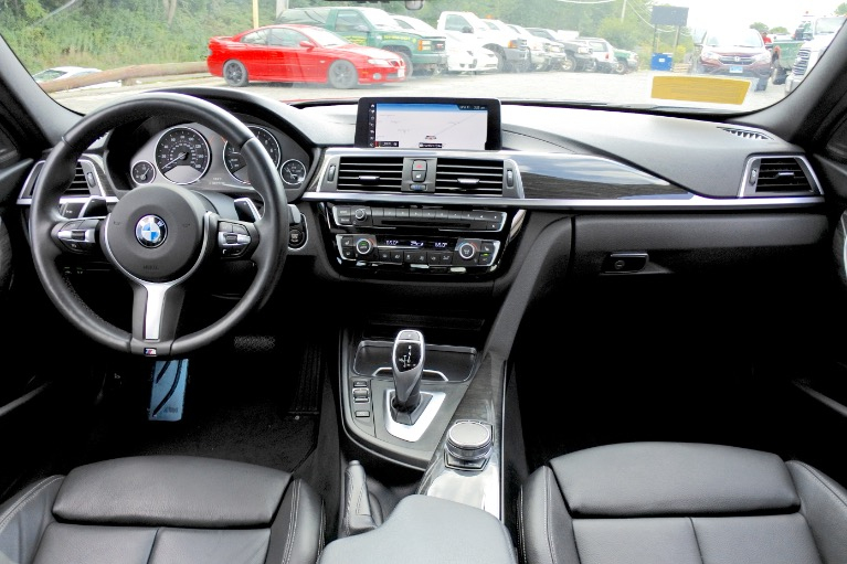 Used 2018 BMW 3 Series 340i xDrive Sedan South Africa Used 2018 BMW 3 Series 340i xDrive Sedan South Africa for sale  at Metro West Motorcars LLC in Shrewsbury MA 9