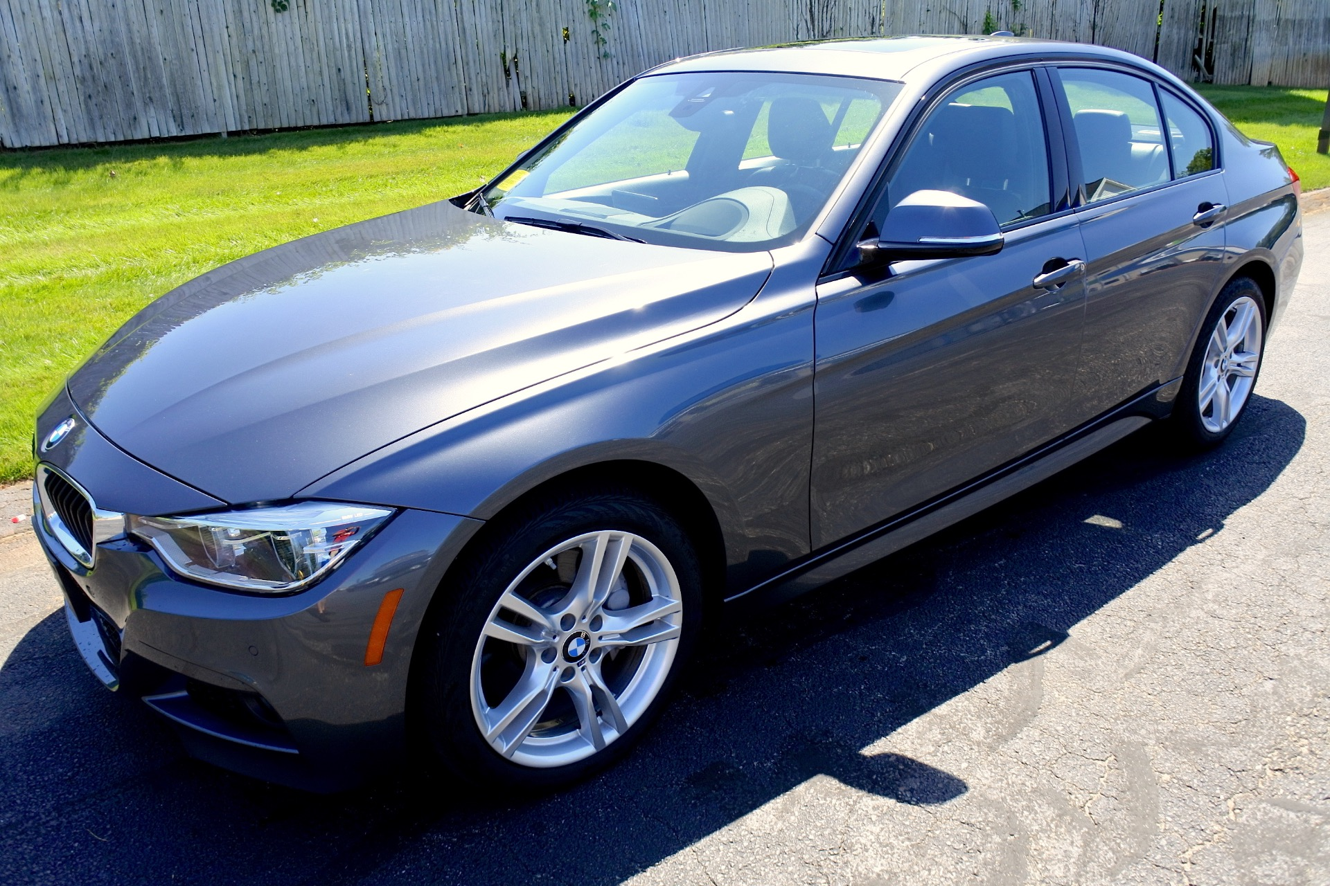 Used 2018 BMW 3 Series 340i xDrive Sedan South Africa For