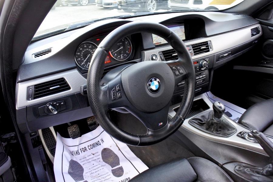 Used 2012 BMW 3 Series 2dr Cpe 335i xDrive AWD Used 2012 BMW 3 Series 2dr Cpe 335i xDrive AWD for sale  at Metro West Motorcars LLC in Shrewsbury MA 13