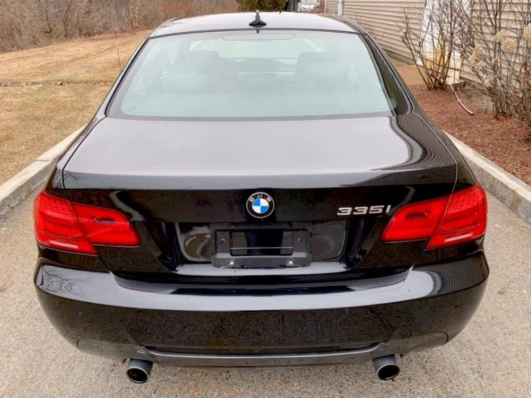 Used 2012 BMW 3 Series 2dr Cpe 335i xDrive AWD Used 2012 BMW 3 Series 2dr Cpe 335i xDrive AWD for sale  at Metro West Motorcars LLC in Shrewsbury MA 4