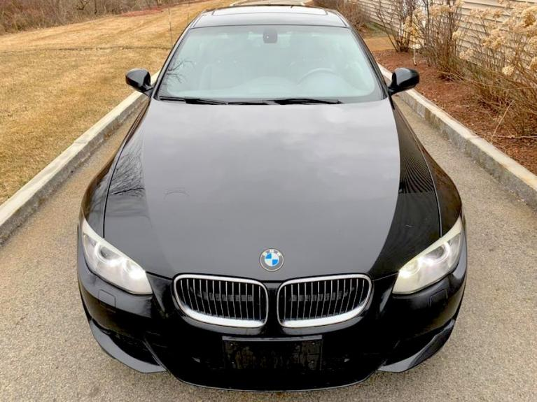 Used 2012 BMW 3 Series 2dr Cpe 335i xDrive AWD Used 2012 BMW 3 Series 2dr Cpe 335i xDrive AWD for sale  at Metro West Motorcars LLC in Shrewsbury MA 8