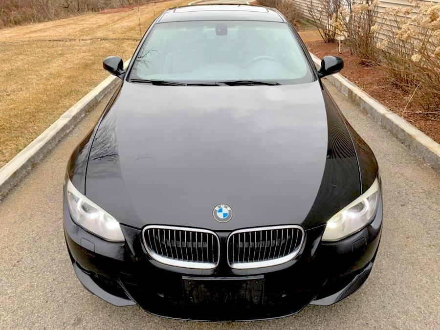 Used 2012 BMW 3 Series 2dr Cpe 335i xDrive AWD Used 2012 BMW 3 Series 2dr Cpe 335i xDrive AWD for sale  at Metro West Motorcars LLC in Shrewsbury MA 8