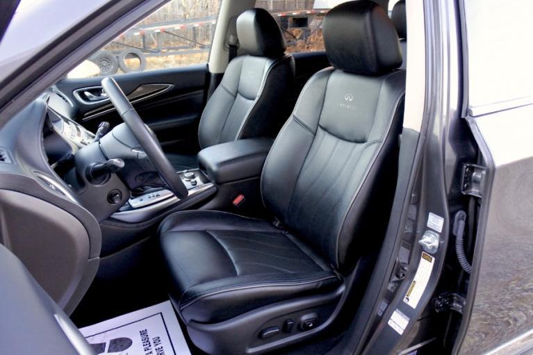 Used 2014 Infiniti Qx60 AWD 4dr Used 2014 Infiniti Qx60 AWD 4dr for sale  at Metro West Motorcars LLC in Shrewsbury MA 13