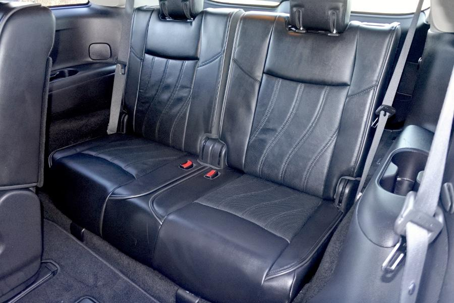 Used 2014 Infiniti Qx60 AWD 4dr Used 2014 Infiniti Qx60 AWD 4dr for sale  at Metro West Motorcars LLC in Shrewsbury MA 16