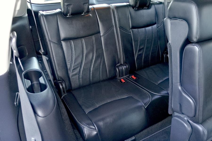 Used 2014 Infiniti Qx60 AWD 4dr Used 2014 Infiniti Qx60 AWD 4dr for sale  at Metro West Motorcars LLC in Shrewsbury MA 17