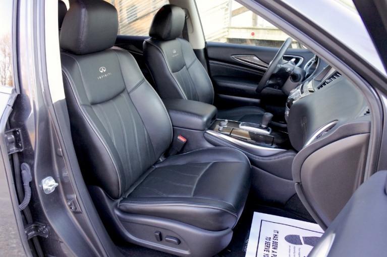 Used 2014 Infiniti Qx60 AWD 4dr Used 2014 Infiniti Qx60 AWD 4dr for sale  at Metro West Motorcars LLC in Shrewsbury MA 20