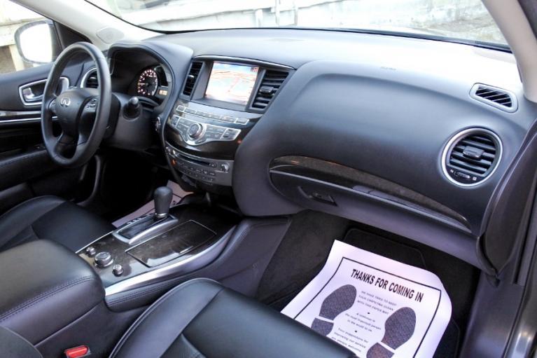 Used 2014 Infiniti Qx60 AWD 4dr Used 2014 Infiniti Qx60 AWD 4dr for sale  at Metro West Motorcars LLC in Shrewsbury MA 21