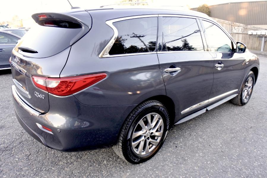 Used 2014 Infiniti Qx60 AWD 4dr Used 2014 Infiniti Qx60 AWD 4dr for sale  at Metro West Motorcars LLC in Shrewsbury MA 5