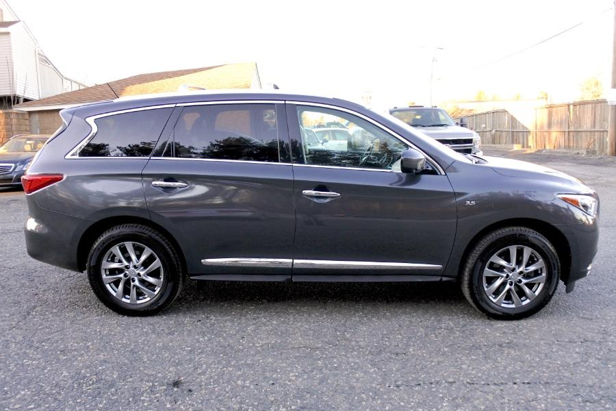 Used 2014 Infiniti QX60 AWD 4dr Used 2014 Infiniti QX60 AWD 4dr for sale  at Metro West Motorcars LLC in Shrewsbury MA 6