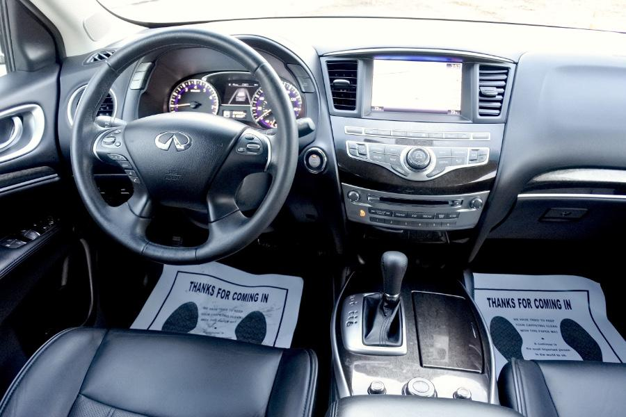 Used 2014 Infiniti Qx60 AWD 4dr Used 2014 Infiniti Qx60 AWD 4dr for sale  at Metro West Motorcars LLC in Shrewsbury MA 9