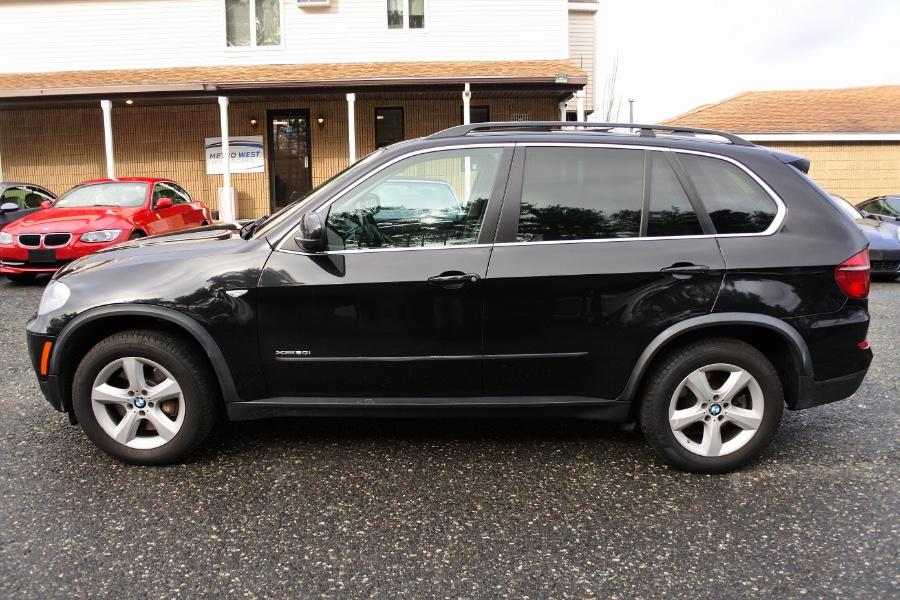 Used 2013 BMW X5 AWD 4dr xDrive50i Used 2013 BMW X5 AWD 4dr xDrive50i for sale  at Metro West Motorcars LLC in Shrewsbury MA 2