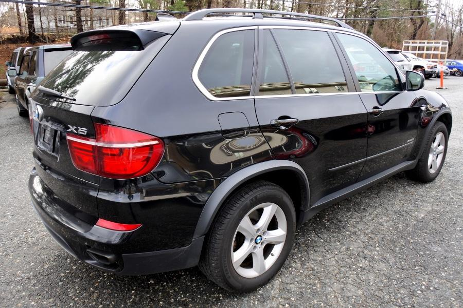 Used 2013 BMW X5 AWD 4dr xDrive50i Used 2013 BMW X5 AWD 4dr xDrive50i for sale  at Metro West Motorcars LLC in Shrewsbury MA 5
