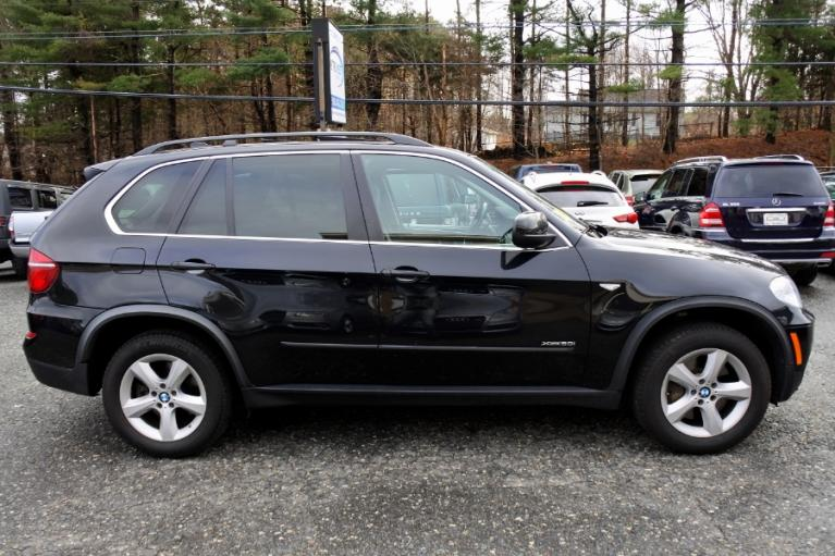 Used 2013 BMW X5 AWD 4dr xDrive50i Used 2013 BMW X5 AWD 4dr xDrive50i for sale  at Metro West Motorcars LLC in Shrewsbury MA 6