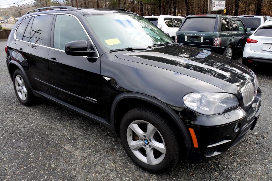 Used 2013 BMW X5 AWD 4dr xDrive50i Used 2013 BMW X5 AWD 4dr xDrive50i for sale  at Metro West Motorcars LLC in Shrewsbury MA 7
