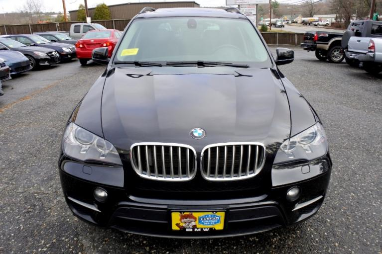 Used 2013 BMW X5 AWD 4dr xDrive50i Used 2013 BMW X5 AWD 4dr xDrive50i for sale  at Metro West Motorcars LLC in Shrewsbury MA 8