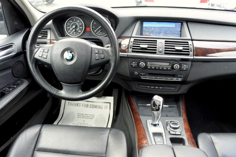 Used 2013 BMW X5 AWD 4dr xDrive50i Used 2013 BMW X5 AWD 4dr xDrive50i for sale  at Metro West Motorcars LLC in Shrewsbury MA 9