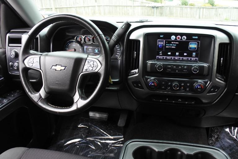 Used 2014 Chevrolet Silverado 1500 4WD Double Cab 143.5' LT w/1LT Used 2014 Chevrolet Silverado 1500 4WD Double Cab 143.5' LT w/1LT for sale  at Metro West Motorcars LLC in Shrewsbury MA 10