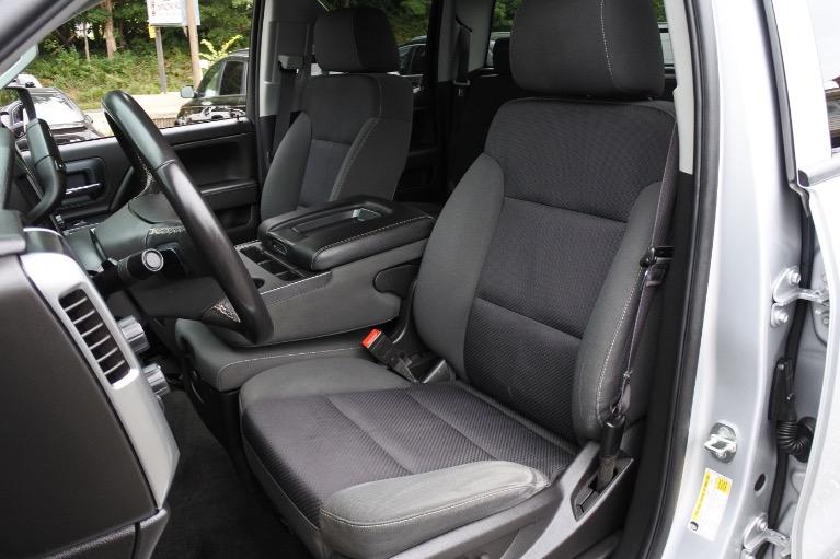 Used 2014 Chevrolet Silverado 1500 4WD Double Cab 143.5' LT w/1LT Used 2014 Chevrolet Silverado 1500 4WD Double Cab 143.5' LT w/1LT for sale  at Metro West Motorcars LLC in Shrewsbury MA 13